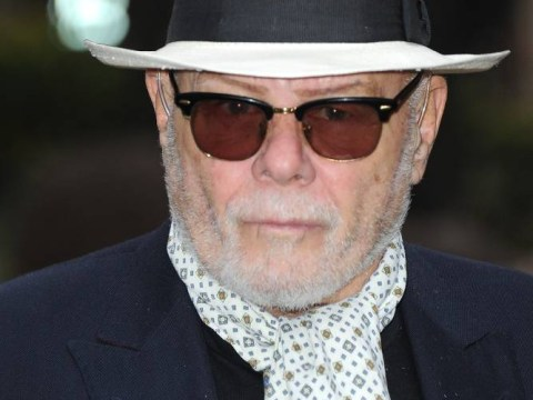 Gary Glitter 'beat-boxes' during sex offence trial as he discusses 'Glitter-mania'