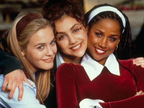 We're totally buggin' after hearing that a Clueless musical is in the works