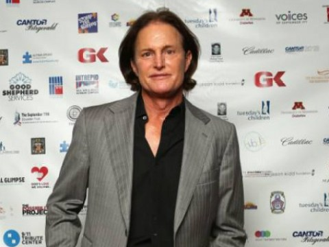 Bruce Jenner may have just revealed his new name for when he finally becomes a woman