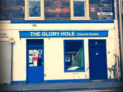 26 funny, rude and ridiculous shop names that will brighten your day