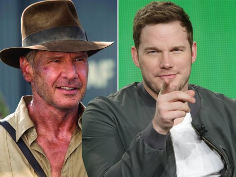 Indiana Jones and the Raiders of the Lost Franchise: Not even Chris Pratt can save it