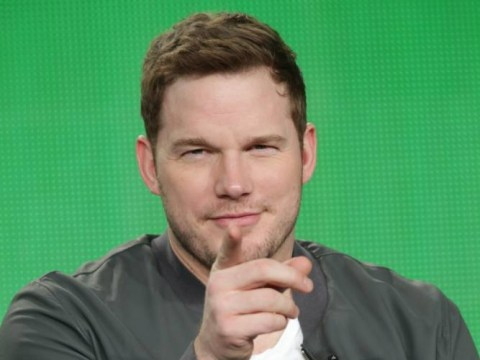 Chris Pratt is apologising for dumb comments, before he's even made them