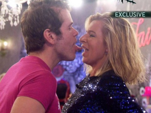 Perez Hilton to be questioned by police for licking Katie Hopkins' face if he faces eviction