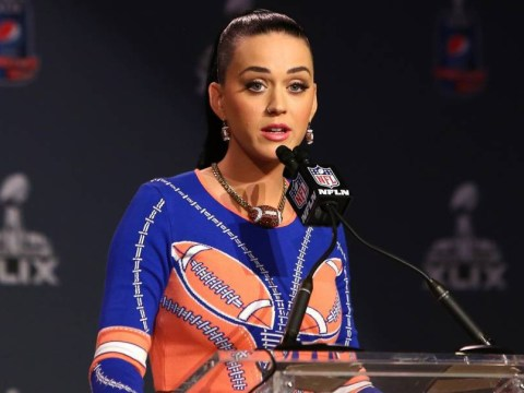Katy Perry provokes the wrath of a superfan with one sentence