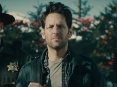 The proper sized trailer teaser for Ant-Man has been released now