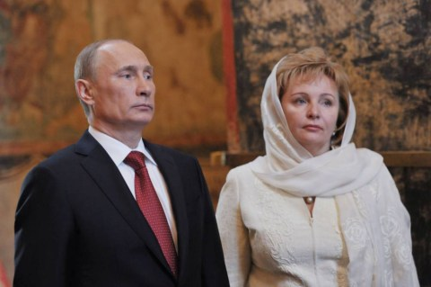 Vladimir Putin Age Net Worth Wife And How Long Has He Been In Power In Russia Metro News