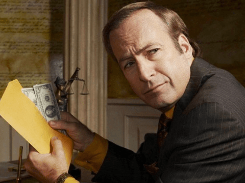 Better Call Saul 'better than Breaking Bad', say critics
