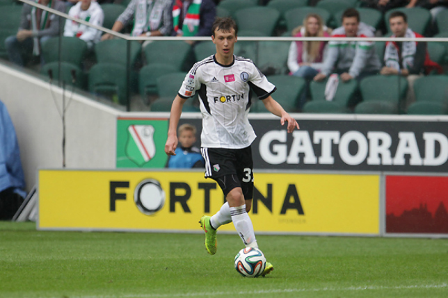 Legia Warsaw 'accept' revised Arsenal offer for Krystian Bielik