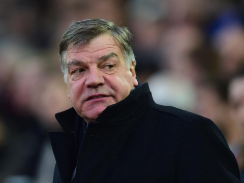 Why Sam Allardyce MUST play West Ham's first choice team against Everton in the FA Cup