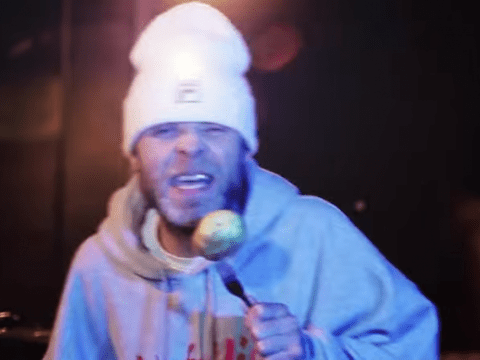 Brian Harvey has done a potato-themed cover of Meridian Dan's German Whip (and it's amazing)