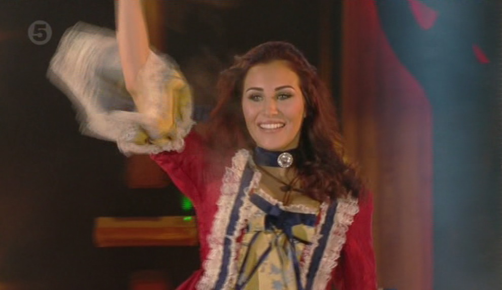 Celebrity Big Brother 2015: First evictee Chloe Goodman says 'strong housemates' helped her deal with 'groping' incident