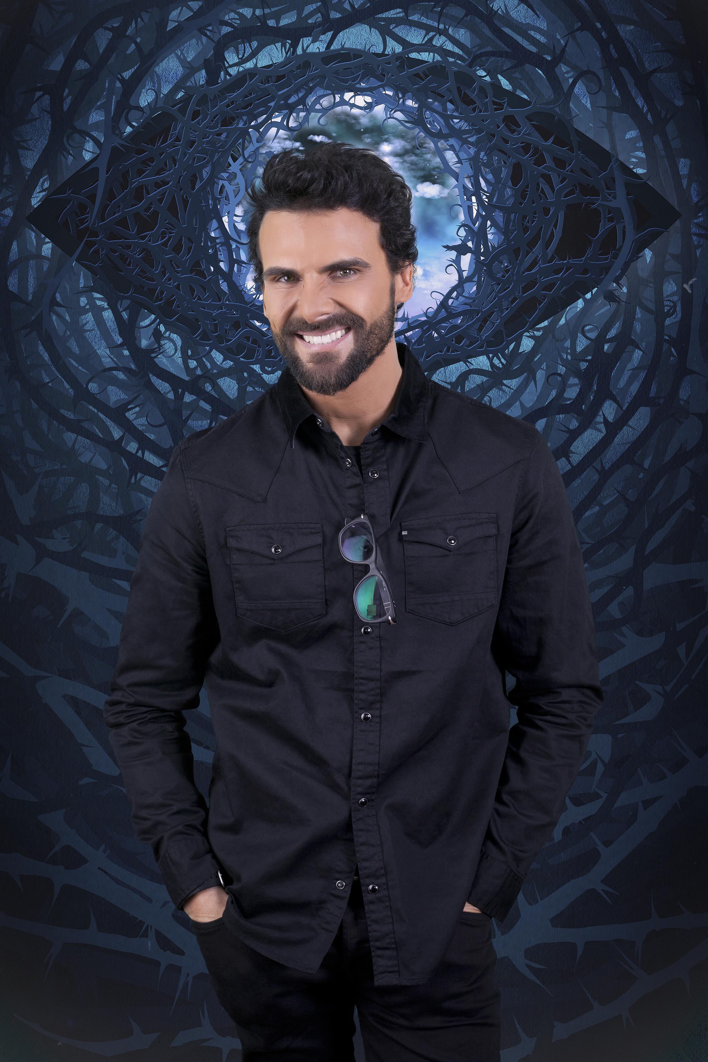 Jeremy Jackson. Celebrity Big Brother 2015