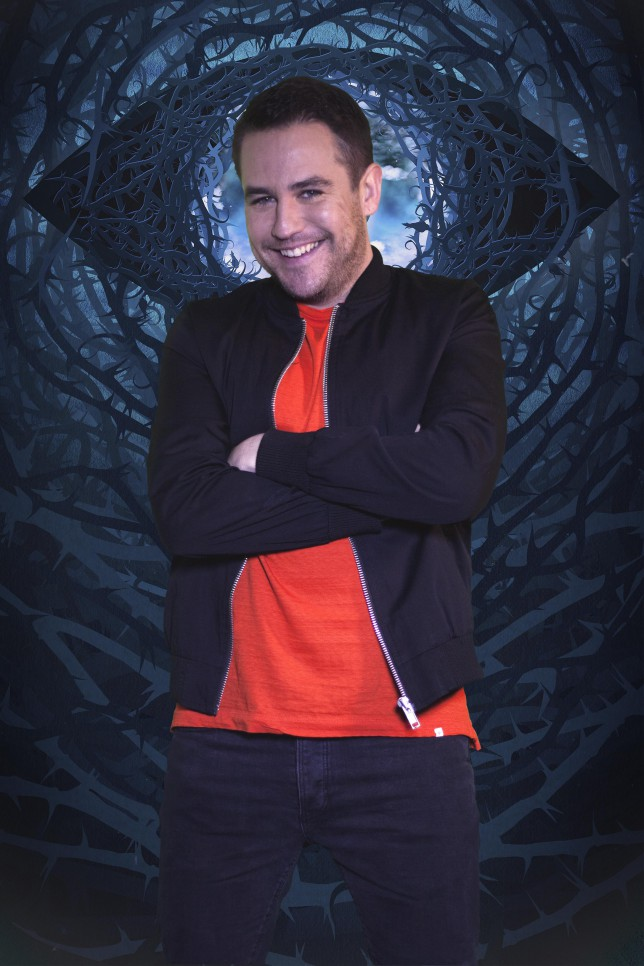 Who is Kavana, aka Anthony Kavanagh? The lowdown on the 90s pop star and Celebrity Big Brother 2015 contestant