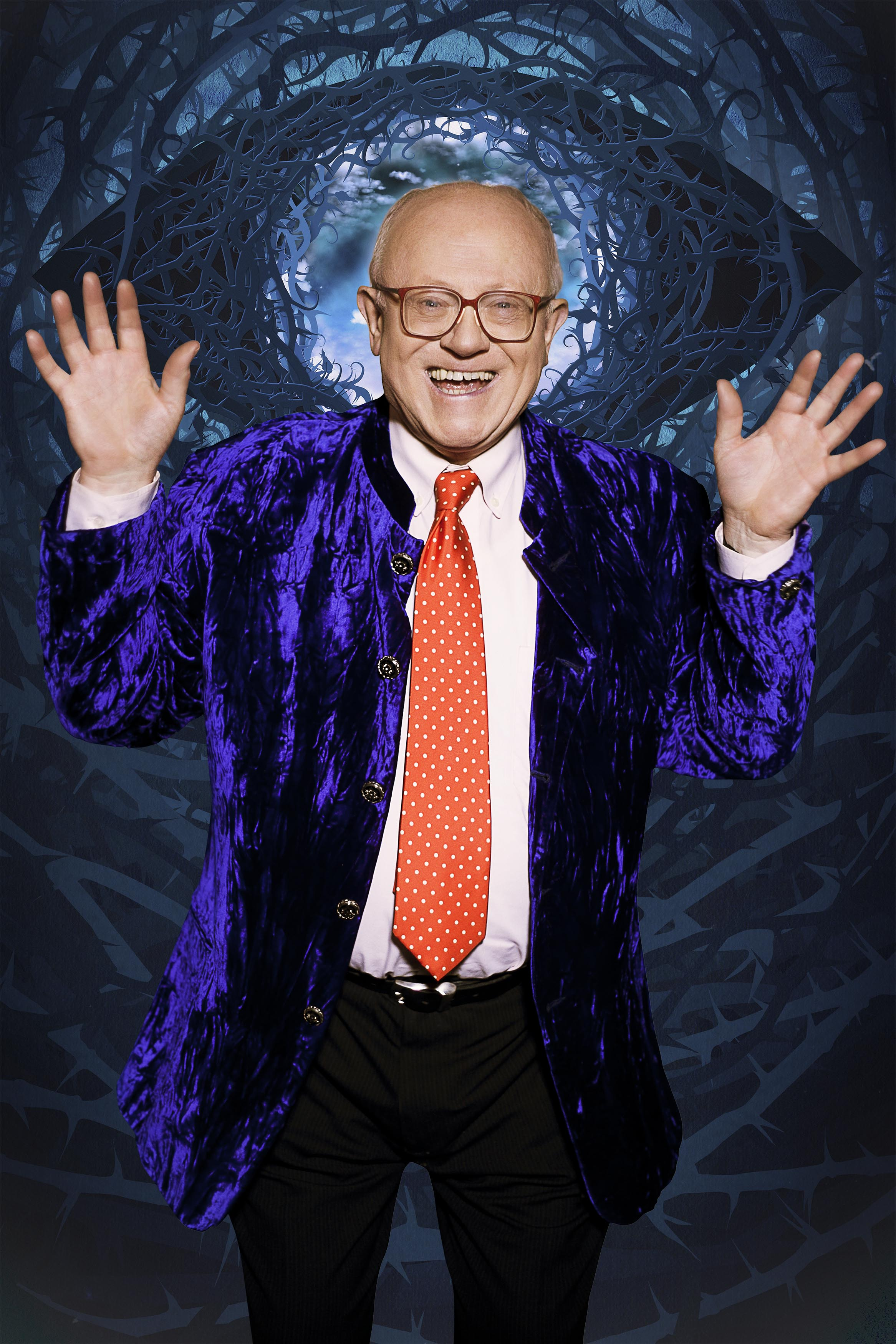 Who is Ken Morley? Everything you need to know about the Celebrity Big Brother 2015 housemate