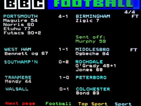 12 reasons why being a football fan was better in the 90s
