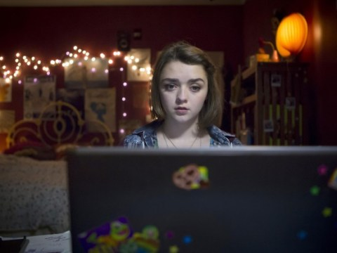 Cyberbully: Channel 4's online thriller not just a warning for teenagers