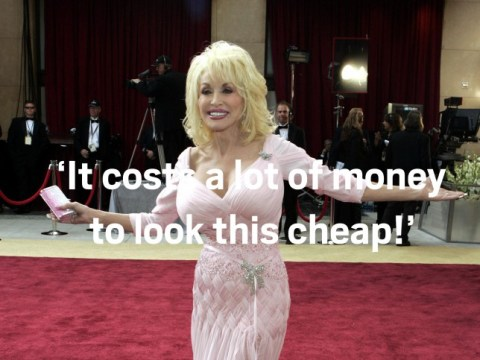 27 quotes that prove Dolly Parton is a true legend
