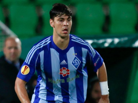 Manchester United 'line up transfer move' for Dynamo Kiev's Aleksandar Dragovic