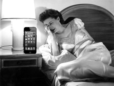 Up early down under: Mobile phone alarm glitch wakes up Aussies an hour early