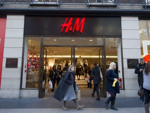 H&M failed named and shamed in minimum wage errors