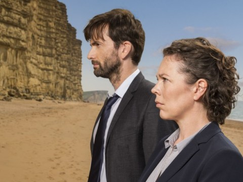 Broadchurch series 3: What could be next for Hardy and Miller?