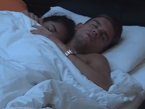 Charlotte Crosby and Gaz Beadle promise plenty of Ex On The Beach sex