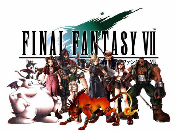 (Picture: Final Fantasy)