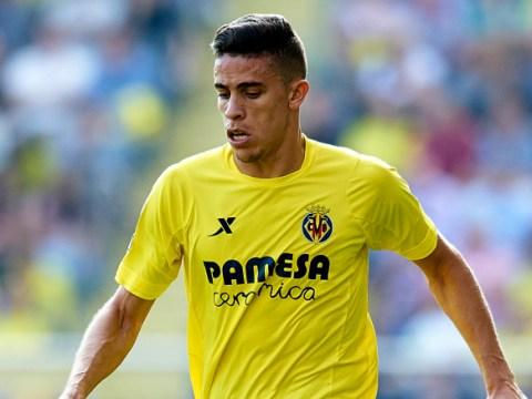 Manchester United 'to HIJACK Arsenal's Gabriel Paulista transfer'