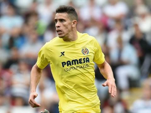 Arsenal make £6m Gabriel Paulista transfer offer, waiting on work permit