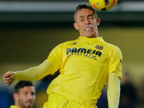 Gabriel Paulista accepts Arsenal transfer as deal edges closer