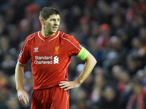 Liverpool captain Steven Gerrard to sign for LA Galaxy on 18-month deal