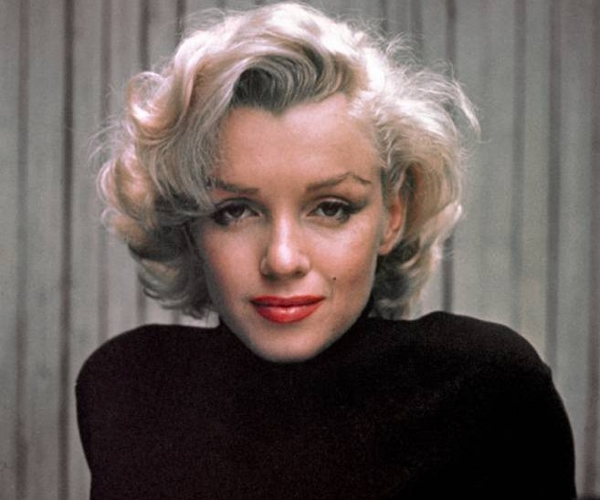 Marilyn Monroe announced as Max Factor's new global glamour ambassador, 53 years after her death
