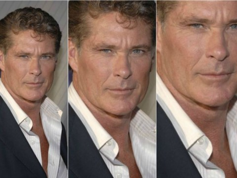 15 important David Hasselhoff photos you need to see