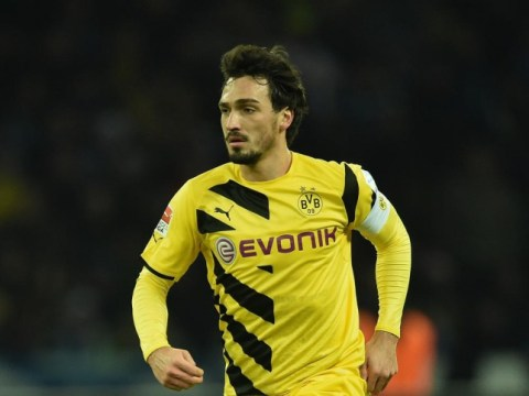 Mats Hummels transfer may cost Arsenal big money but Gunners need a world-class defender right now!