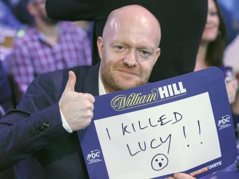 Got something to tell us, Jake Wood? EastEnders star prompts massive surge in Lucy Beale betting with this cheeky hint