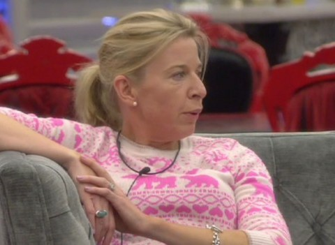 Katie Hopkins goads Perez Hilton over parenting as Celebrity Big Brother rivalry continues