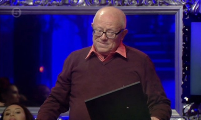 Celebrity Big Brother 2015: Ken Morley to face first eviction after live nominations twist
