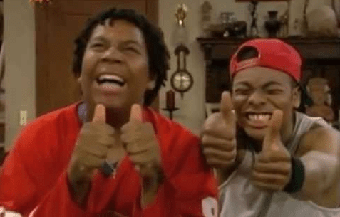 10 times Kenan and Kel stressed us out with their antics