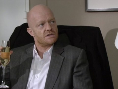 EastEnders viewers remain unconvinced by Max Branning's 'hard man' act