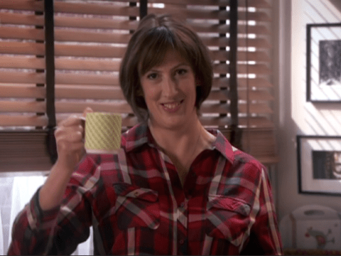 Miranda: The Final Curtain has fans in tears as our favourite chum gets her fairytale ending