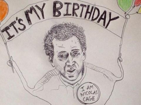 Twitter celebrates Nicolas Cage's birthday with #BIColasCage