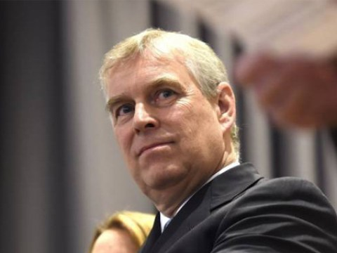 Prince Andrew breaks his silence to deny underage sex allegations