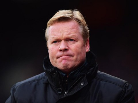 Southampton could not stop Ronald Koeman joining Barcelona, but a Morgan Schneiderlin deserves better than Arsenal
