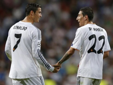 Cristiano Ronaldo doubtful to ever return to Manchester United from Real Madrid, says Angel Di Maria