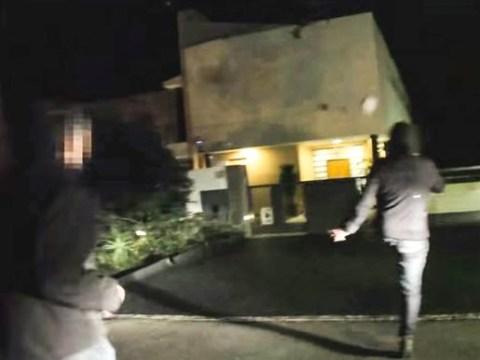 Cristiano Ronaldo fans attack Michel Platini's house after Ballon d'Or jibe
