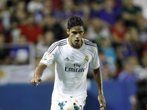 Can Arsenal pip Chelsea and Manchester United to Real Madrid's Raphael Varane?