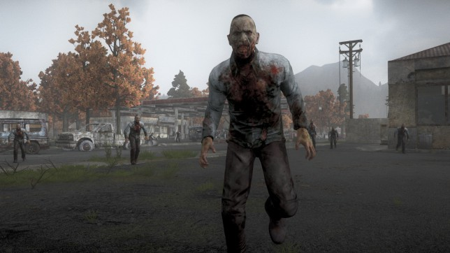 H1Z1 (PC) - pay to play-to-win