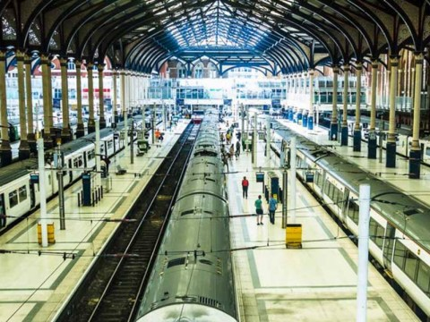 It's time to stand up against the spiraling cost of rail fares