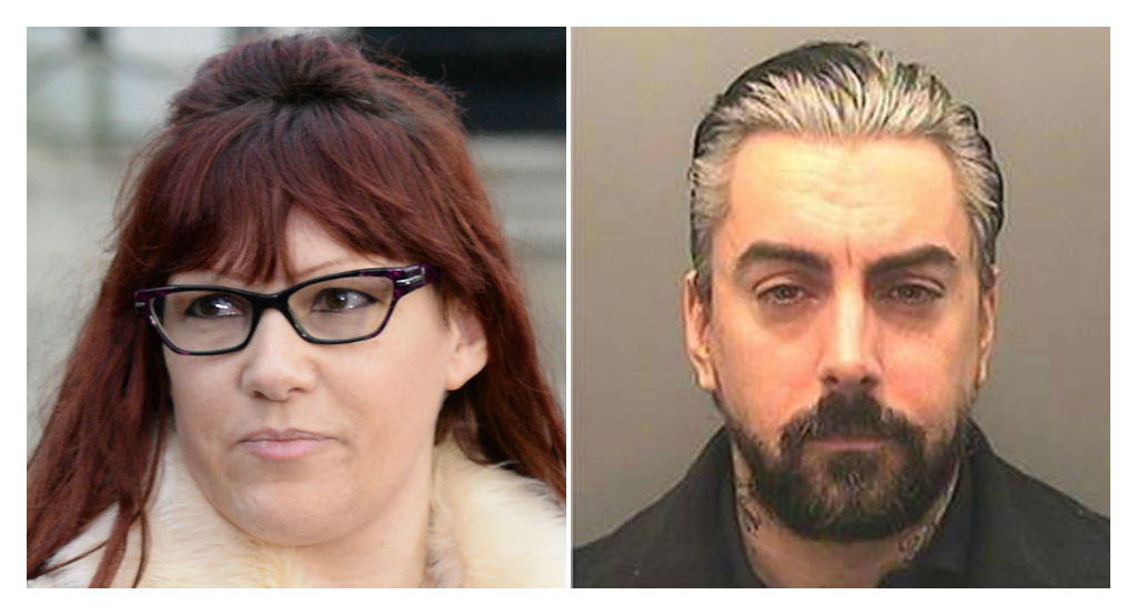 Ian Watkins case: LostProphets singer's ex girlfriend 'shared his sick fantasies'