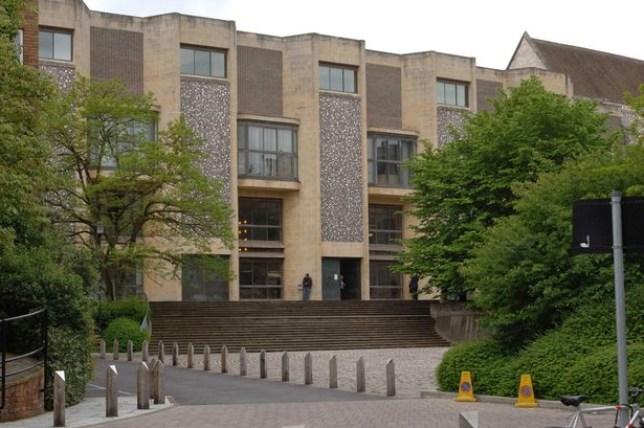 Winchester-Crown-Court